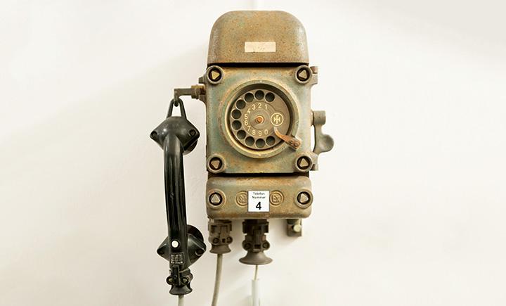 Ein früher Vorgänger des modernen Smartphones